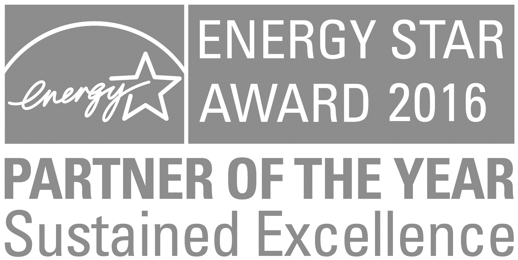 Goby Sustainability Consulting - ENERGY STAR Partner of the Year Sustained Excellence