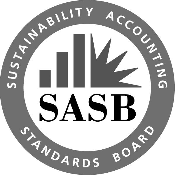 Sustainability Consulting - SASB Certification