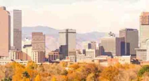 Five New Cities Pass Benchmarking Ordinance