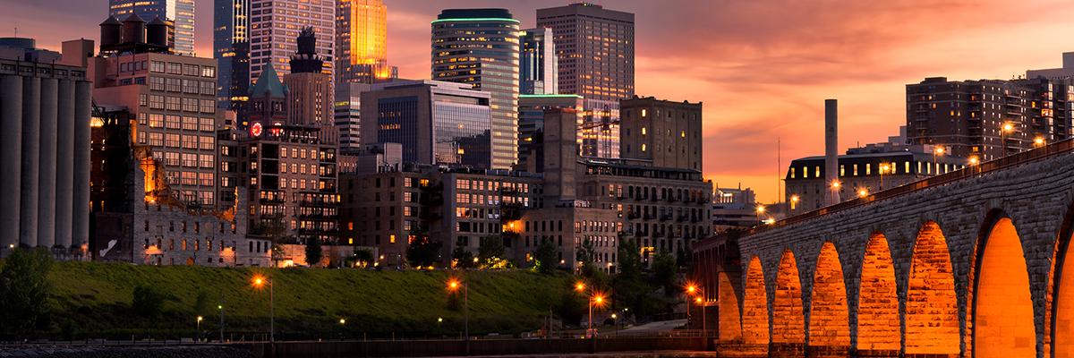 Minneapolis, MN