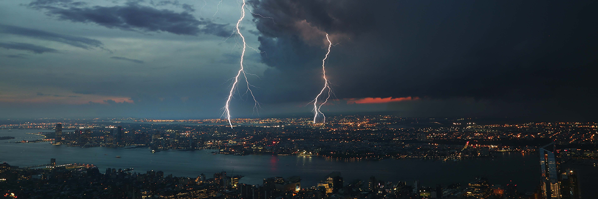 4 Reasons Resiliency is the New Sustainability