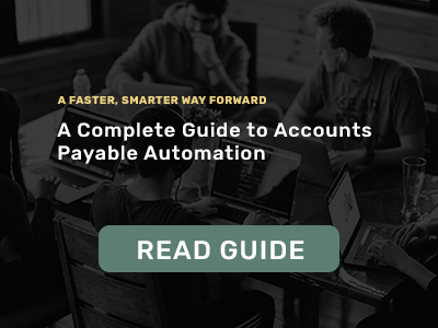 A Complete Guide to AP Automation | Goby