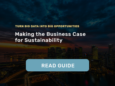 Making the Business Case for Sustainability | Goby