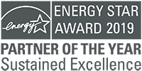 Sustainability Consulting - ENERGY STAR Partner of the Year Sustained Excellence