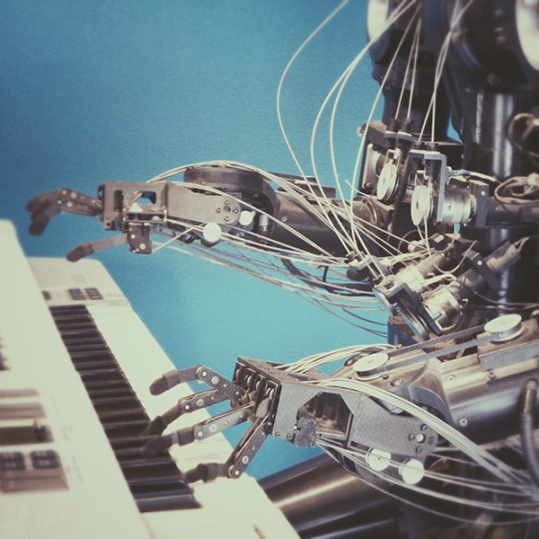 The Impact of Machine Learning in CRE for 2019