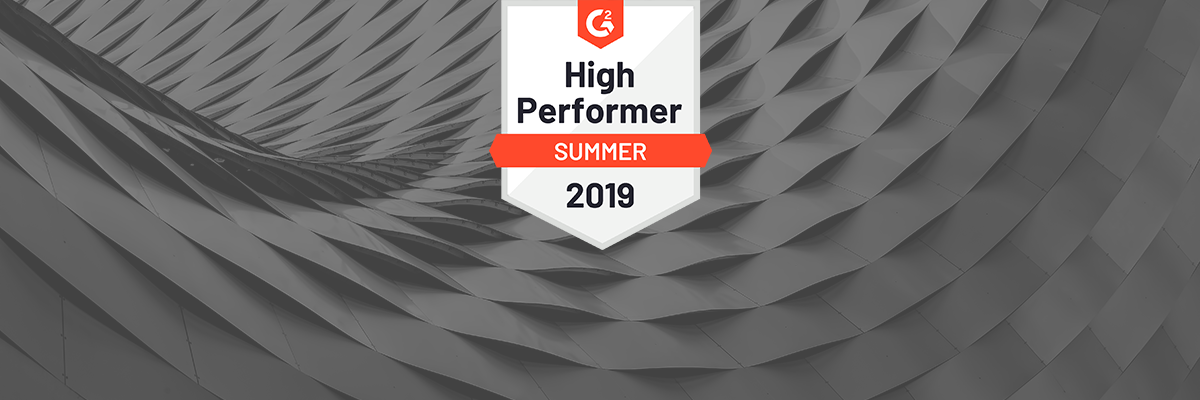 Goby named a High Performer in G2 AP Automation Category