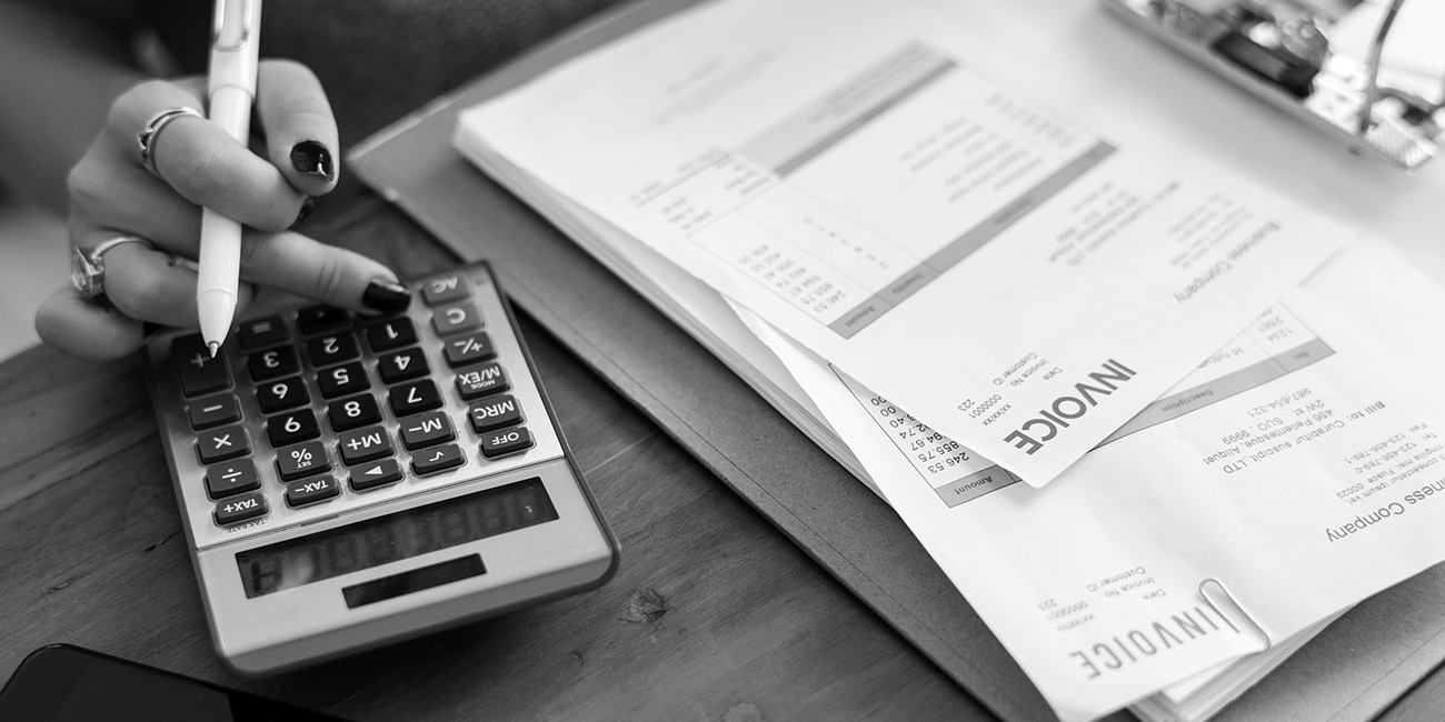 Calculating your cost per invoice | Goby