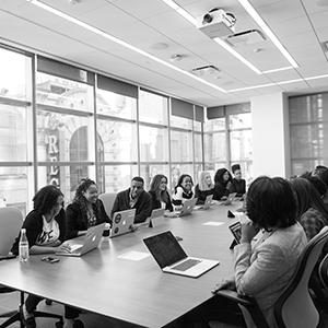 Building a diverse & inclusive corporate culture