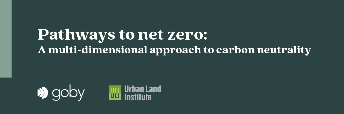 A multi-dimensional approach to net zero reporting