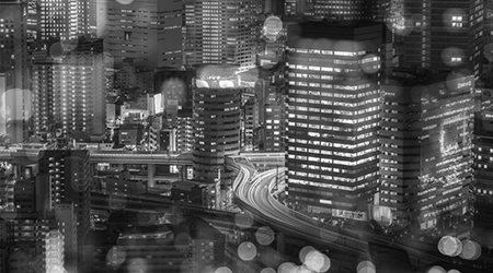 ESG Solutions for Commercial Real Estate