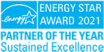 ENERGY STAR Partner of the Year - Sustained Excellence