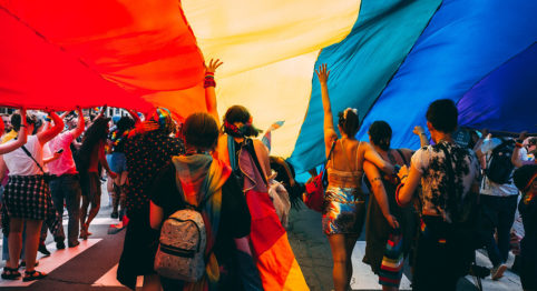 How ESG supports the LGBTQ+ community