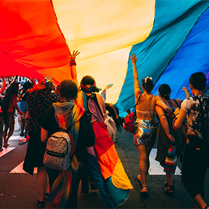 How ESG celebrates & supports the LGBTQ+ community