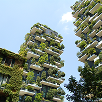 Green building certifications overview